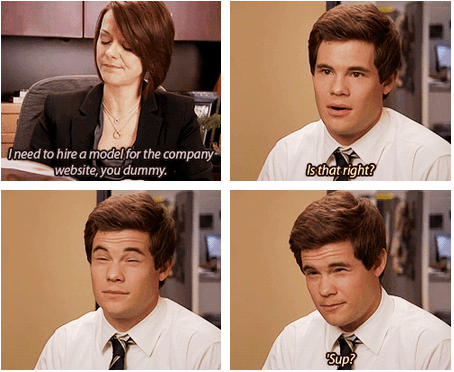 workaholics TV funny adam devine - 6951803904