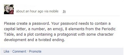 emoji,password,wingding,failbook,g rated