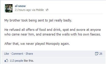jail,monopoly,facebook,Parenting FAILS