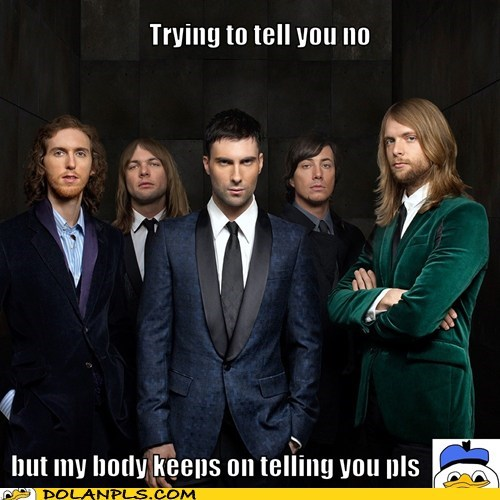 terrible music-band maroon 5 - 6952188672