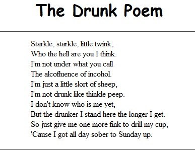 drunk poem alcohol too drunk poetry after 12 - 6952332800