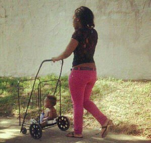 stroller g rated Parenting FAILS - 6952412160