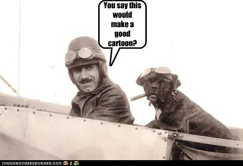 snoopy,cigar,red baron,dogs,airplane