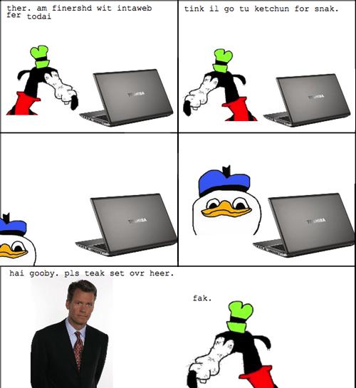 please have a seat internet always log out pr0n Chris Hansen laptop - 6952650496