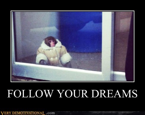 dreams,ikea,monkey