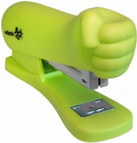 design nerdgasm stapler hulk - 6952803328