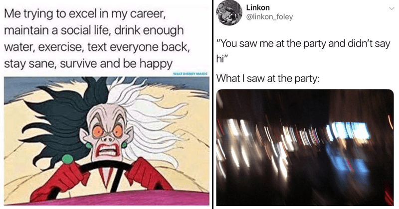 Funny memes, random memes, disney memes, anime.