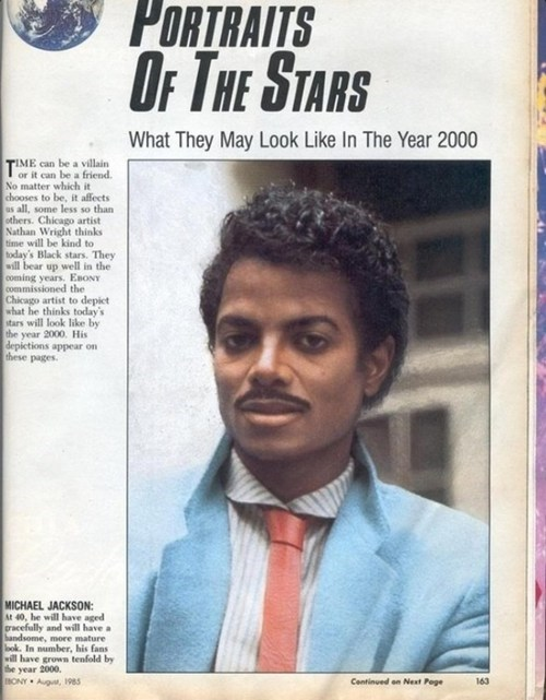 retro,michael jackson,prediction,celeb,fail nation,g rated