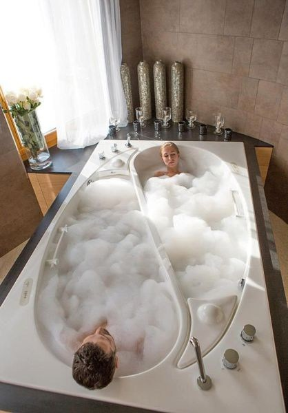 relaxing,design,bath,bathtub