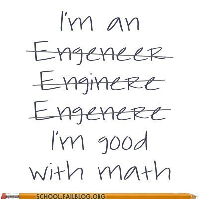 english,math,engineer,g rated,School of FAIL