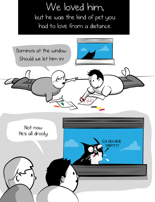 Sad,the oatmeal,oatmeal,comic,Cats
