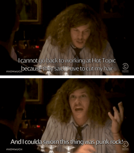 workaholics TV blake anderson funny - 6955756544