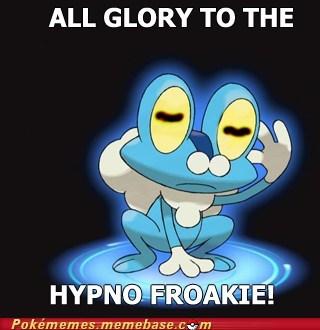 gen VI hypnofroakie hypnotoad froakie - 6955764480