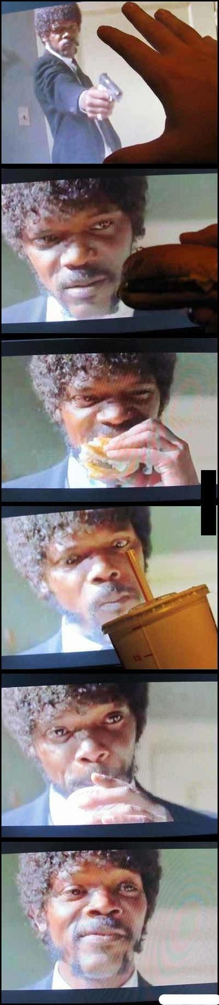 actor,Samuel L Jackson,funny