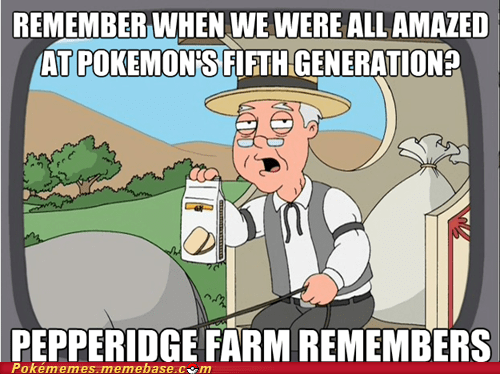 pepperidge farms spoilers Memes fifth generation - 6956221184