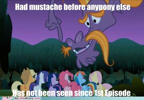 mustache was so sad season 1 - 6957226240