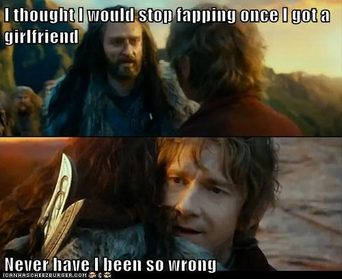 Sudden Change of Heart Thorin,relationships,faptimes