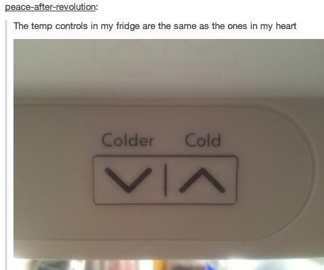 temp controls heart cold dead inside colder - 6958628608