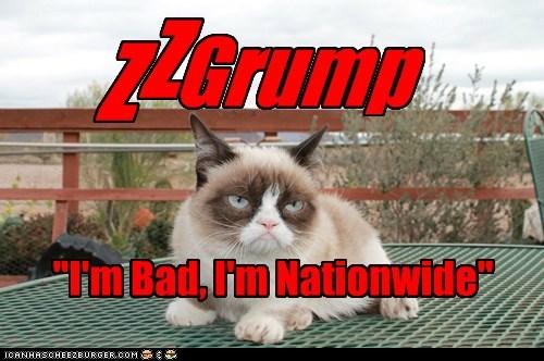 ZZ Grump