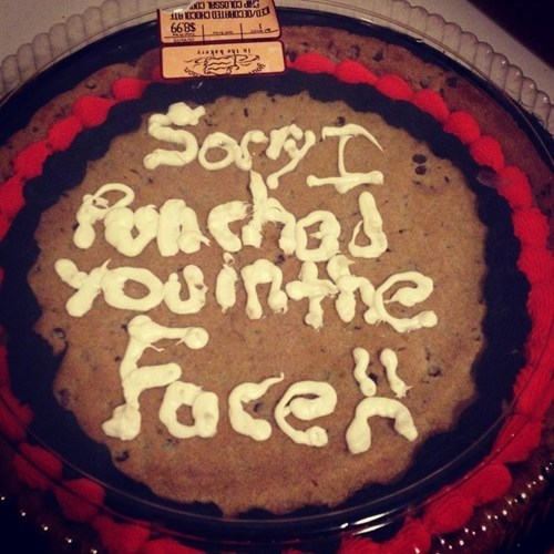 ouch,whoops,pie,apology