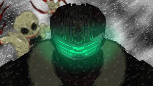 Fan Art dead space video games - 6960424960