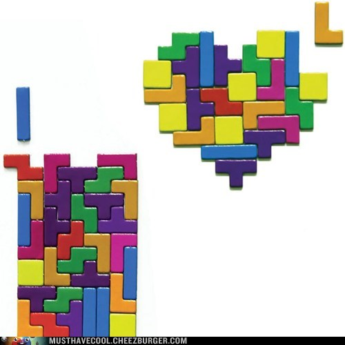 blocks magnets tetris - 6960651776