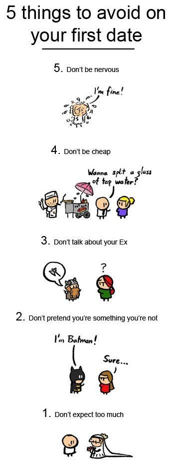 nervous ex relationships comic first dates dating - 6961179136