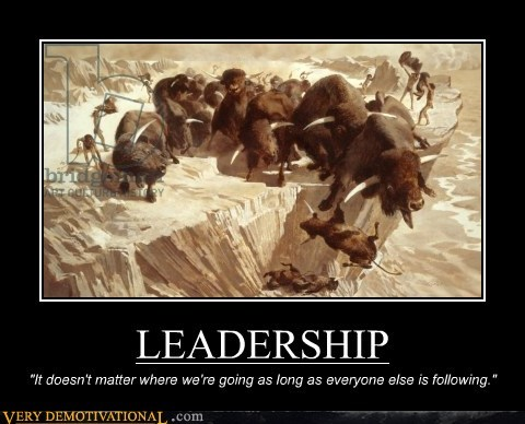 wtf,follow,jump,Death,leadership