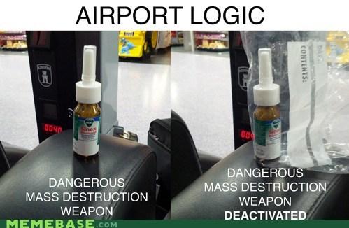 security airports TSA - 6961721344
