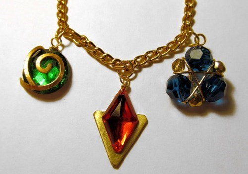 accessories legend of zelda Jewelry for sale video games