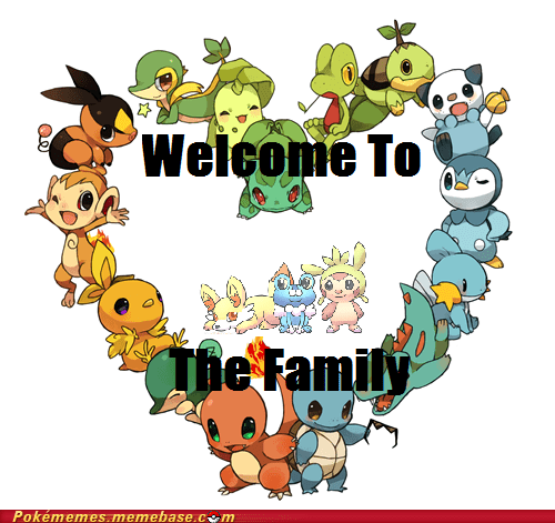 heart starters cute welcome - 6962563072