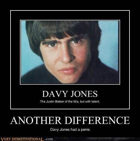 davy jones,no no tubes,justin bieber