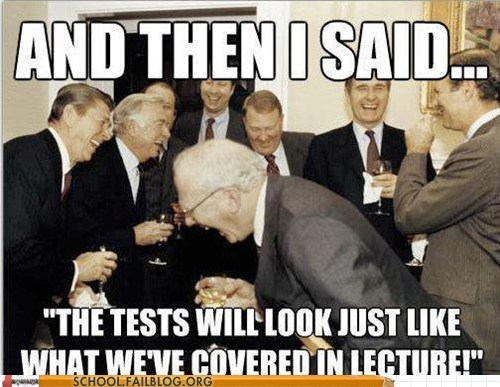 awesome,teachers,lecture,test