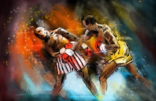 art box boxing double meaning - 6964271360
