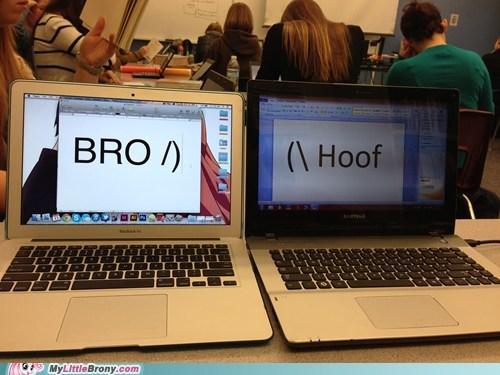 brohoof,,word