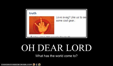 OH DEAR LORD