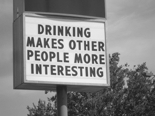 drinking drunk interesting benefits - 6964959744