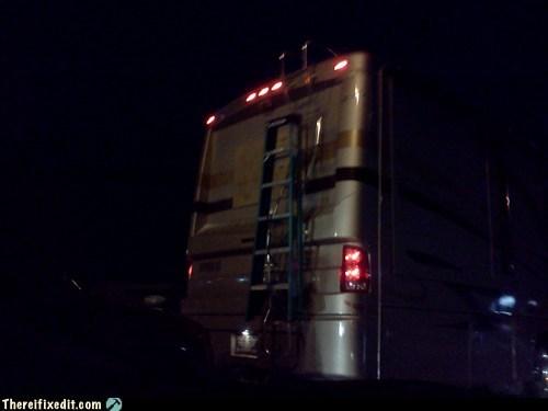 Canada ladder canadian ingenuity semi truck - 6964967680