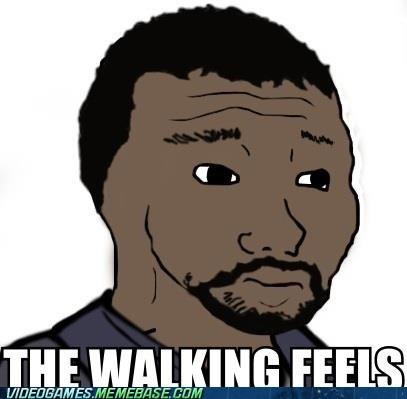 feels lee The Walking Dead - 6967414784