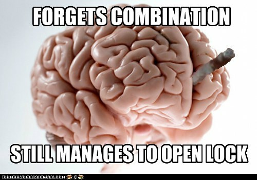 Good Guy Brain
