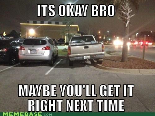 bro truck parking - 6968536064