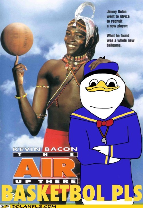 kevin bacon,basketballs,africa,Movie,the air up there