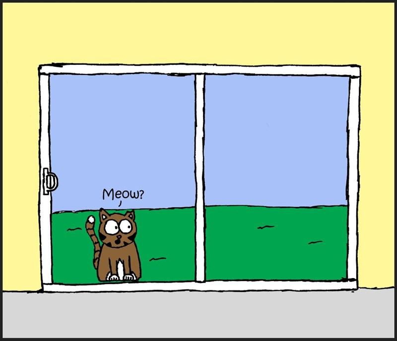 come in Cats web comics - 6969349