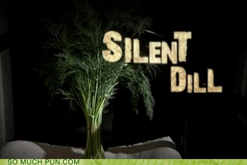 rhyming font dill silent hill hill - 6970146048