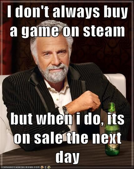 steam video games most interesting man - 6970886912