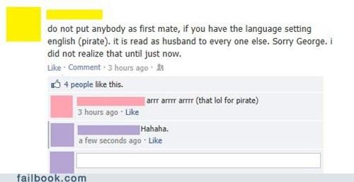 first mate Pirate pirate speak - 6970926592