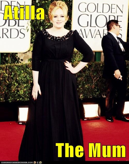 adele golden globes 2013 - 6970933504