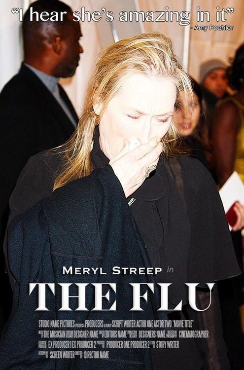 golden globes 2013,Meryl Streep