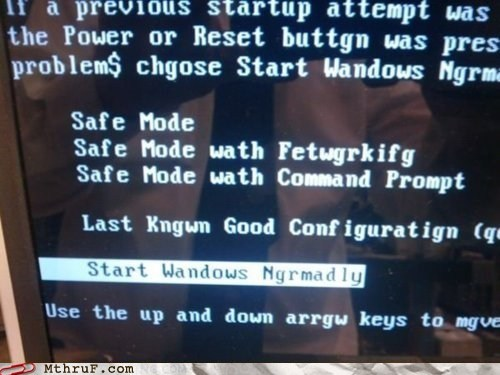 computers,wat r u doin,windows,start normally,monday thru friday,g rated