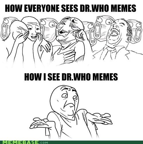wtf feels jokes fandoms doctor who - 6971920128
